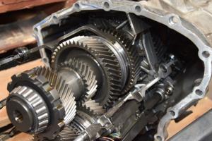 Reparatie handgeschakelde versnellingsbak