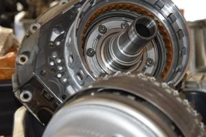 reparatie CVT versnellingsbak