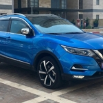 Nissan Qashqai cvt problemen